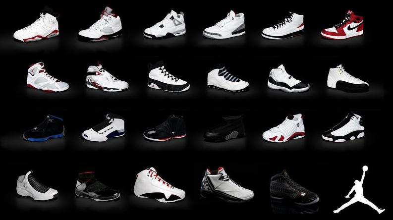 All Jordan Flight Shoes Ever Made