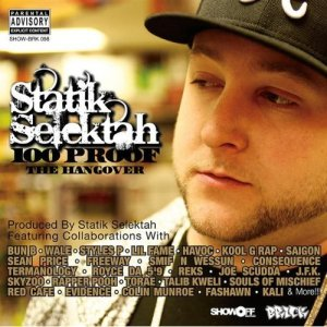 @StatikSelekt 90's Mix from his Shade45 Show 1-28-10