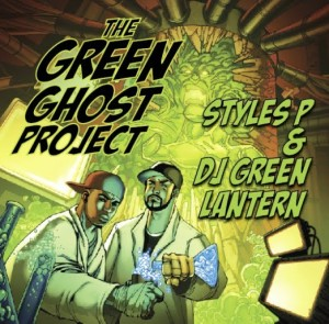 "Styles P & DJ Green Lantern ""Make Millions From Entertainment"" and ""Time Will Tell"" feat. Raekwon"