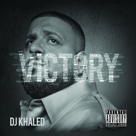 "DJ Khaled ft. Nas & John Legend ""Victory"""