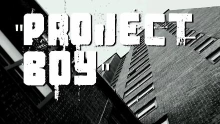 """Joell Ortiz """"Project Boy"""" (Prod. by DJ Premier)"""