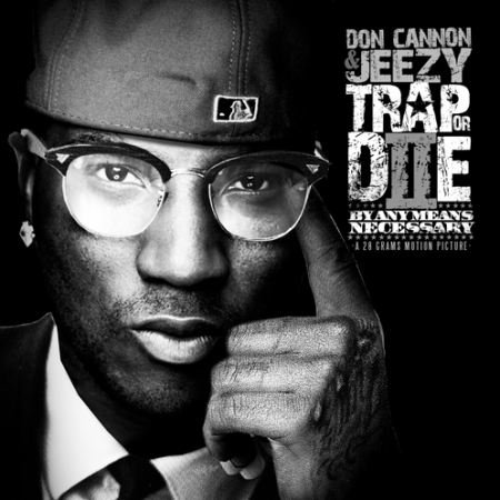 """Jeezy """"Greatest Trapper Alive"""""""