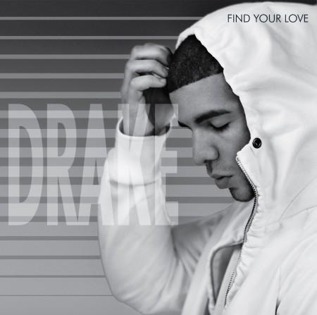 "New Wack Shit!!! Drake ""Find Your Love"" (prod. Kanye West)"