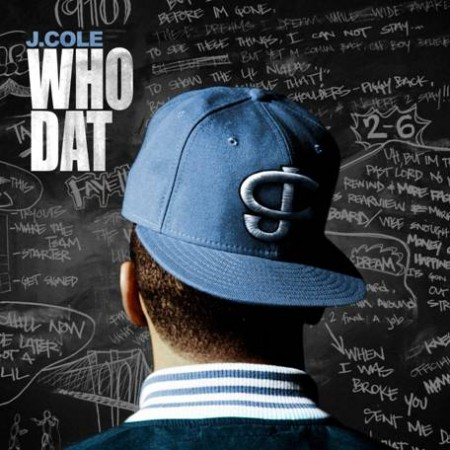 """J. Cole """"Who Dat"""""""