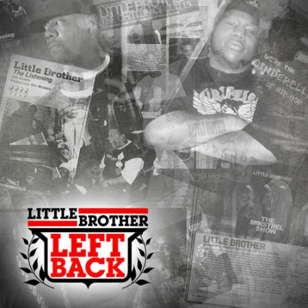 """Little Brother ft. Torae """"24″"""