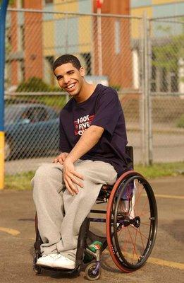 """Drake """"July"""""""