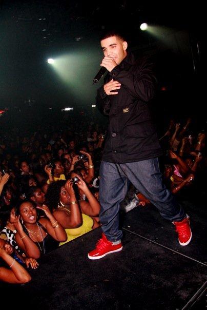 """Drake """"9 AM in Dallas"""" Freestyle"""