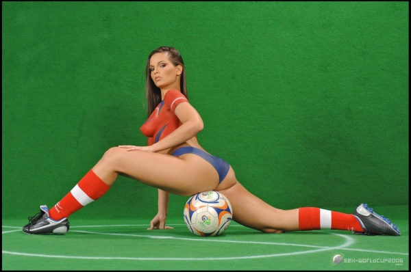 from Ismael female football player porm
