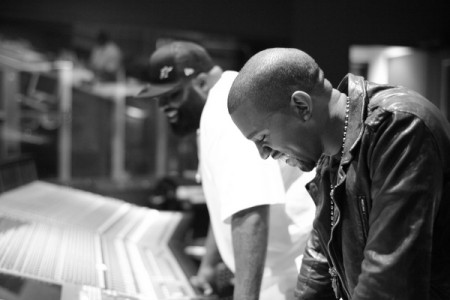 """NEW WACK SHIT! Rick Ross feat. Kanye West """"Live Fast, Die Young"""""""