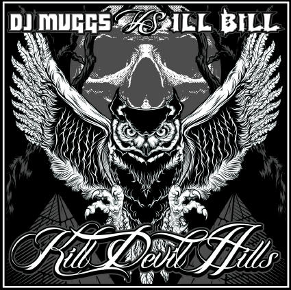 "DJ Muggs & Ill Bill ft. Sic Jacken, OC & Sean Price ""Trouble Shooters"""