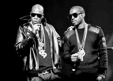 """Kanye West feat. Jay-Z & Swizz Beatz """"Power"""" (Remix) [CDQ]"""
