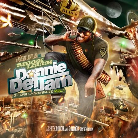 "Sheek Louch ""Not A Drug Dealer"" produced by DJ Green Lantern"