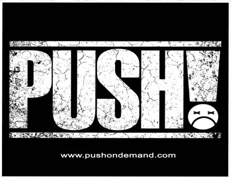 "PUSH! Montana ""PUSH! (Exclamation)"" MP3"