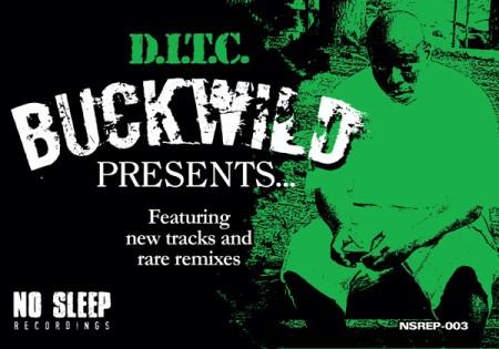 "Kool G Rap ft. Nas ""Fast Life"" (Buckwild Remix)"