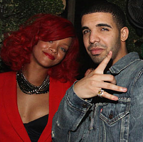 "Rihanna feat. Drake ""What's My Name"""
