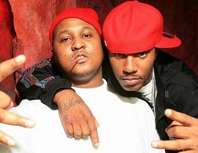 """Cam'ron """"Hud 6″ (Tribute to Huddy Combs)"""