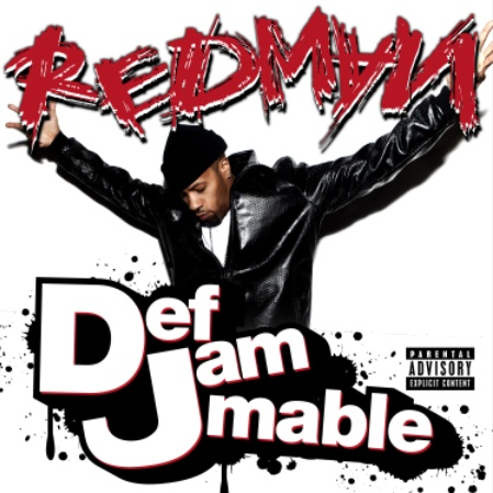 """Redman """"Def Jammable"""""""