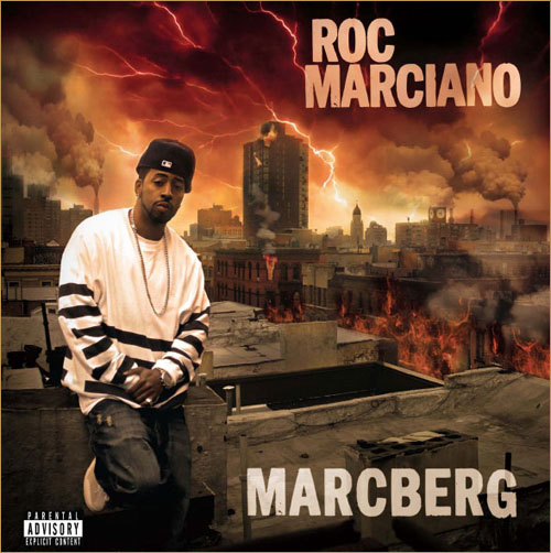 "Roc Marciano ""Scarface"""
