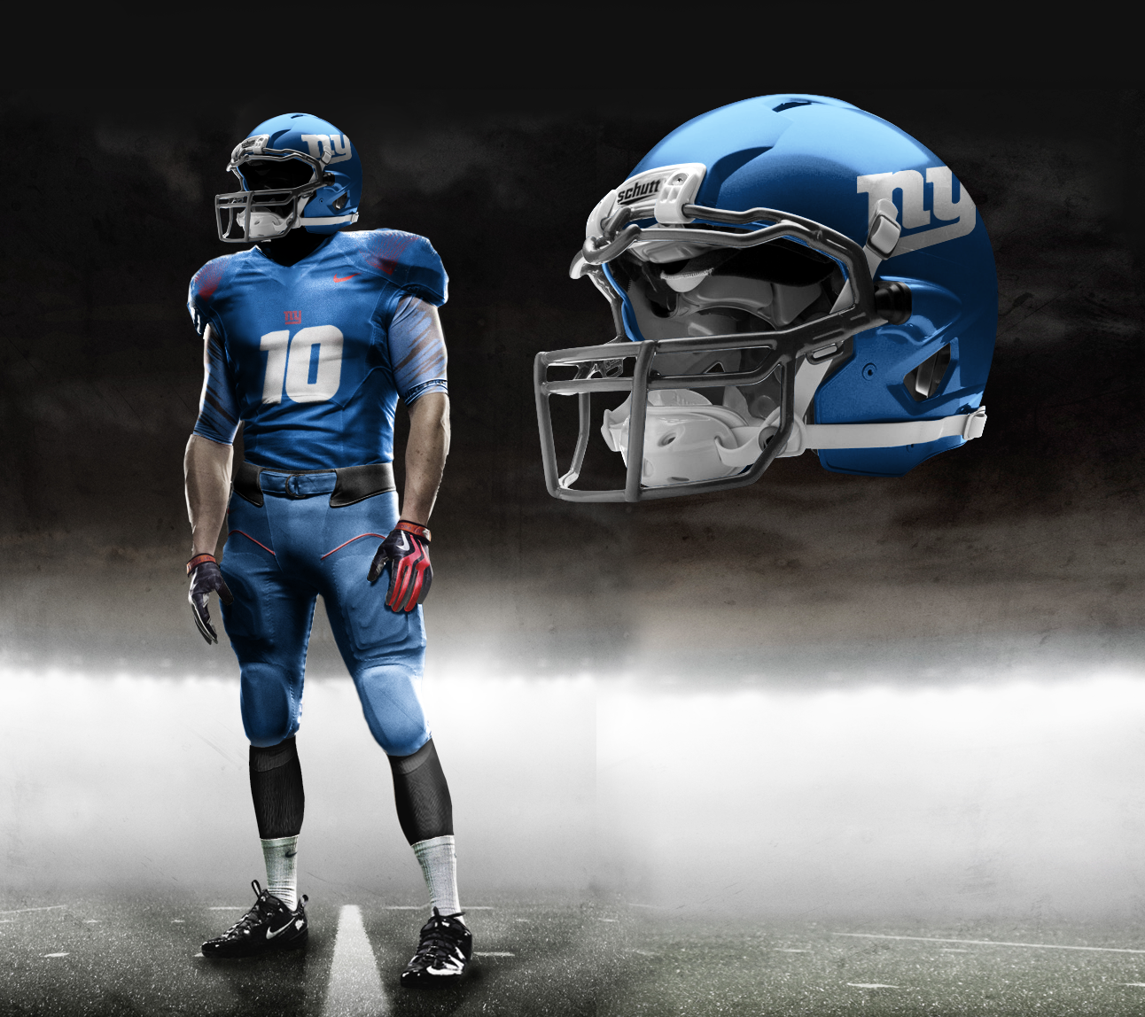 Nfl: Nike's New NFL Jersey's…MAJOR Changes