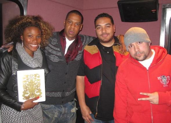 Juan Epstein Podcast with Jay-Z