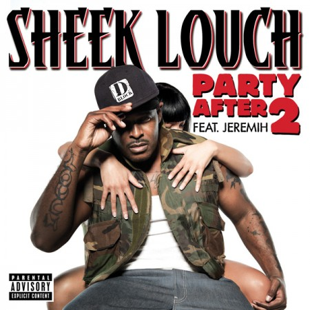 """Sheek Louch ft. Jeremih """"Party After 2″"""