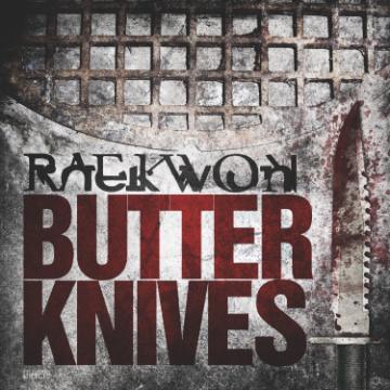 """Raekwon """"Butter Knives"""""""