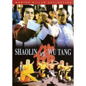 """Raekwon """"Shaolin vs. Wu-Tang"""""""