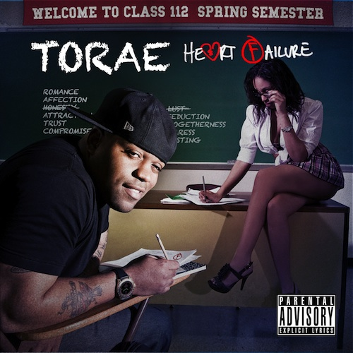 "Torae ""Outta Here"" ft. Mike Shorey"