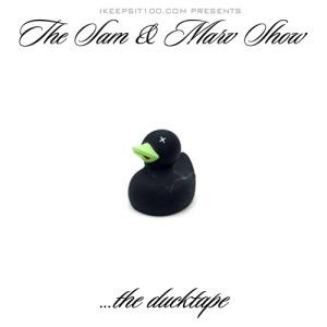 """DuckTape Thursdays #7 : The Sam and Marv Show """"SIRENS"""""""