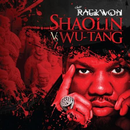 "Raekwon ft. Nas ""Rich & Black"" (Snippet)"