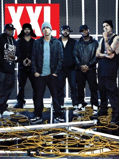 """NEW CRACK!!! Eminem Ft. Slaughterhouse & Yelawolf """"2.0 Boys"""""""