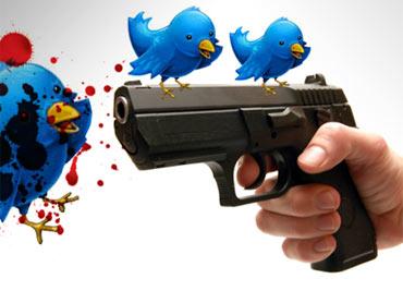 "Tony Yayo ""Twitter Gangstas"""