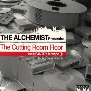 """Today's Mood : The Alchemist feat. Dilated Peoples and Prodigy """"Thieves"""""""