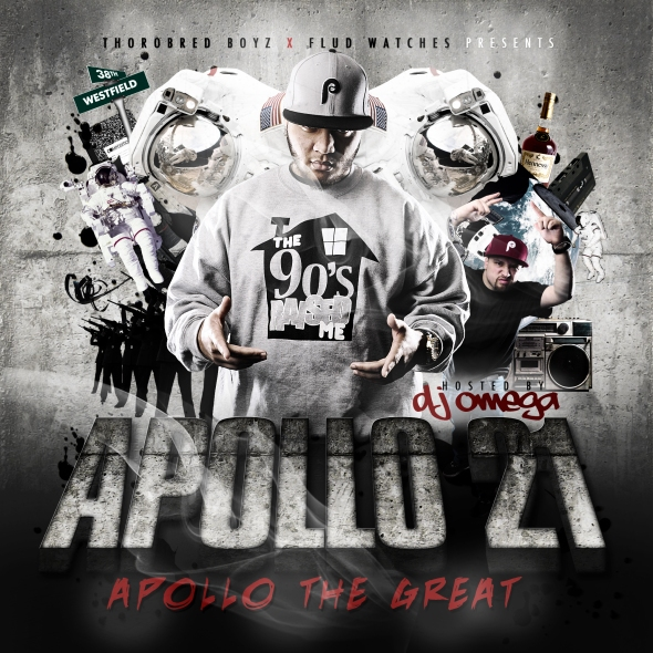 "Apollo The Great ""Call it Quits"" (Rmx) feat. Joell Ortiz   Download link for ""Apollo 21″ album"