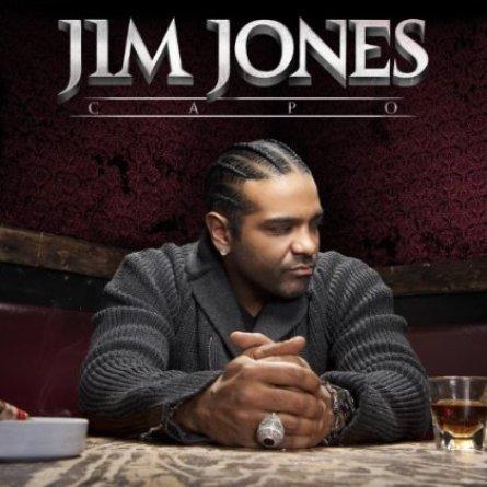 """Jim Jones feat. Sen City,Prodigy & Lloyd Banks """"Take A Bow"""""""