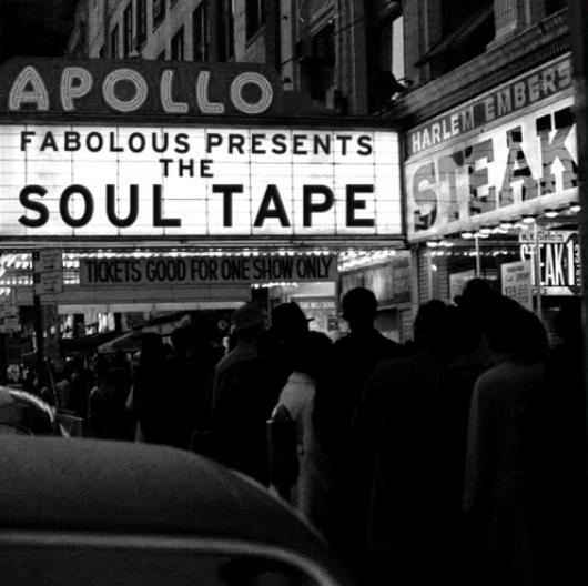 """Fabolous ft Vado, Lloyd Banks """"Mo Brooklyn, Mo Harlem, Mo Southside"""""""