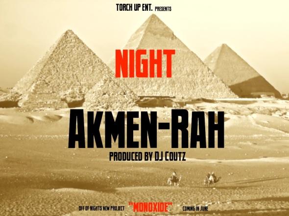 "Night ""Akmen-Rah"""