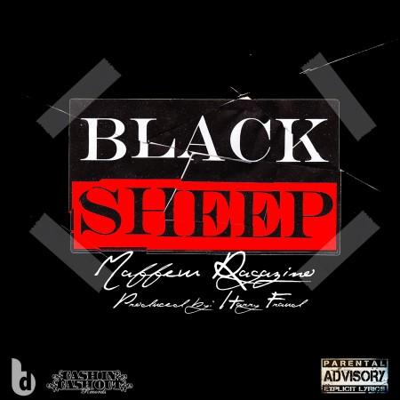 "Maffew Ragazino ""Black Sheep"""