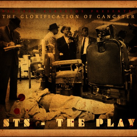 """STS """"The Play"""""""
