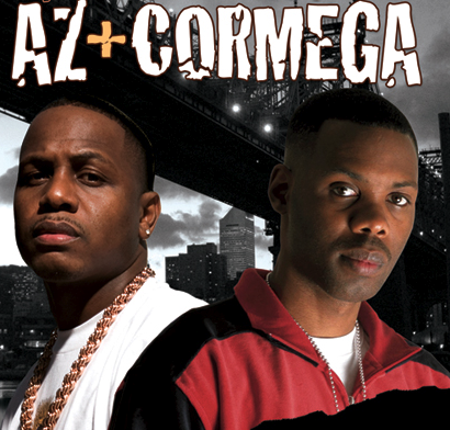 "AZ ft. Cormega ""Murda On The Daily"""