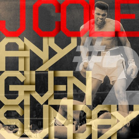 "J.Cole ""Any Given Sunday 2″"
