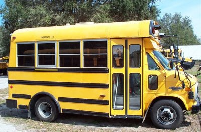 "Maffew Ragazino ""Short Yellow Bus Theory"""