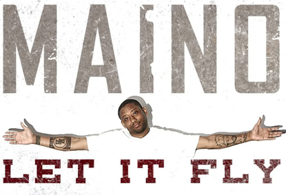 "Maino ""Let It Fly"" (Remix) feat. Dj Khaled, Meek Mill, Ace Hood, Wale, Jim Jones"