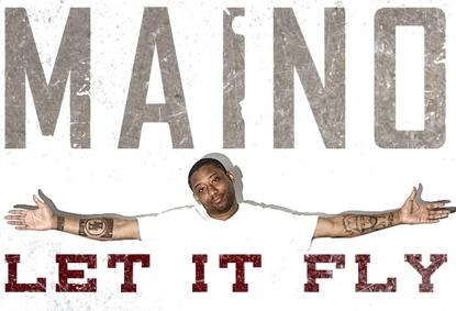 """Maino """"Let It Fly"""" (Remix) feat. Dj Khaled, Meek Mill, Ace Hood, Wale, Jim Jones"""