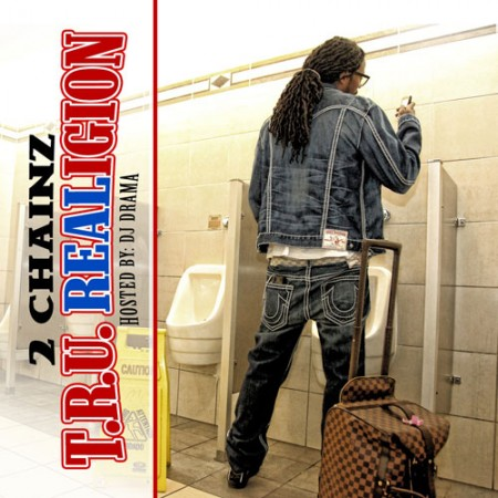 "2 Chainz ft. Jadakiss ""One Day At A Time"""