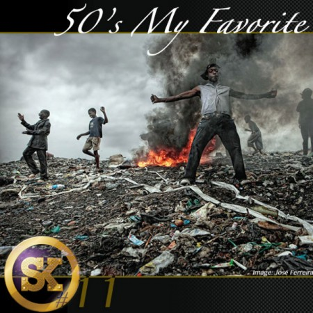 """50 Cent """"50′s My Favorite"""" (Street King Energy Track #11)"""