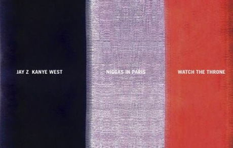 "Jay-Z & Kanye West feat T.I. ""Ni##as In Paris"" REMIX"
