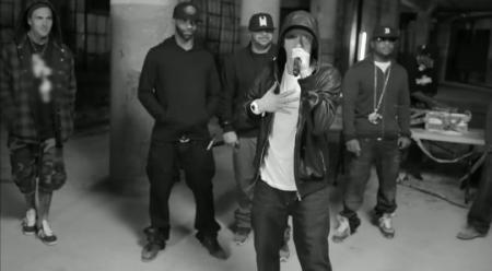 Shady 2.0 BET Hip-Hop Awards Cypher (Dirty)