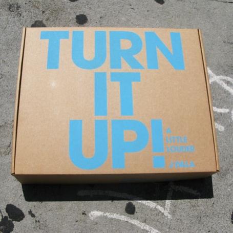 "Freeway ""Turn It Up"""