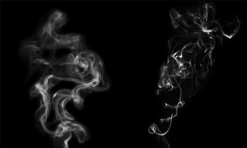 "Amy Winehouse ft. Nas ""Like Smoke"""